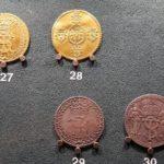 Od niesamowicie rzadkich monet