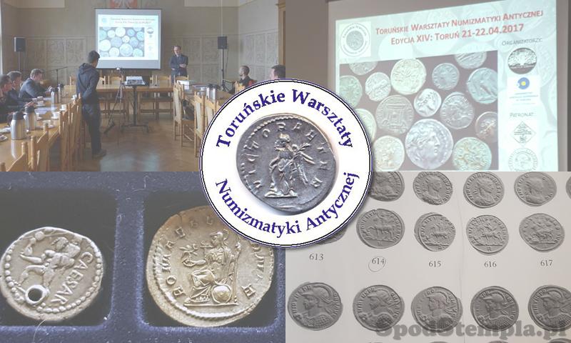 TWNA - Toruńskie Warsztaty Numizmatyki Antycznej