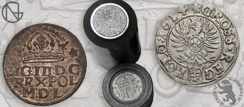 Grosz krakowski i jego 3 niekoniecznie oryginalne odsłony
