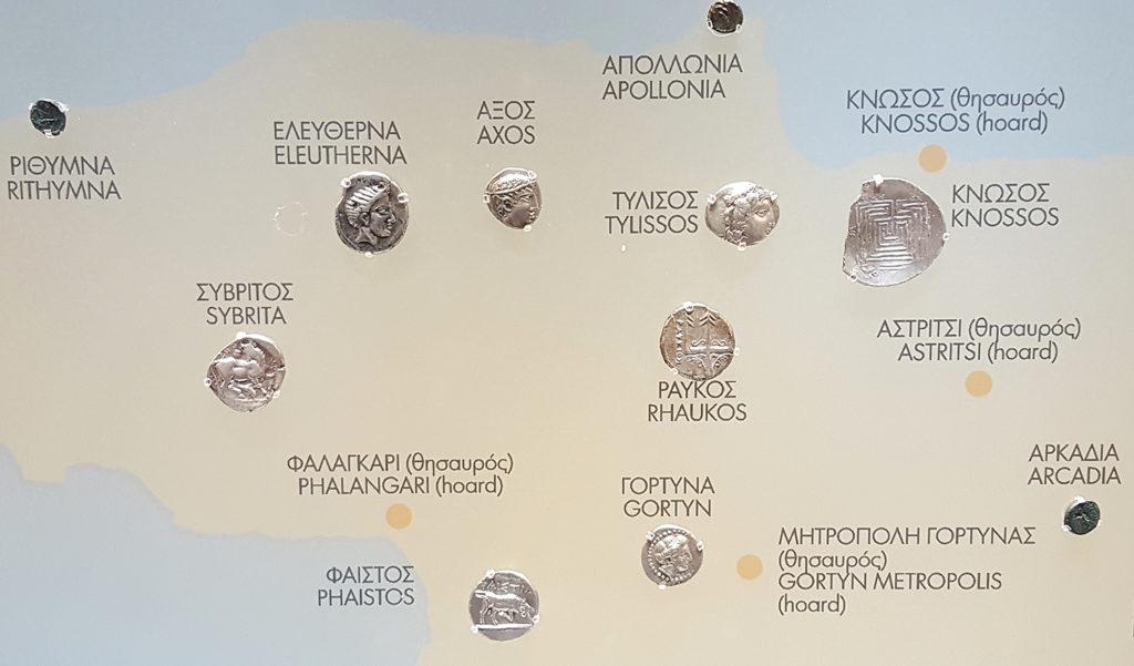 Kreta centralna