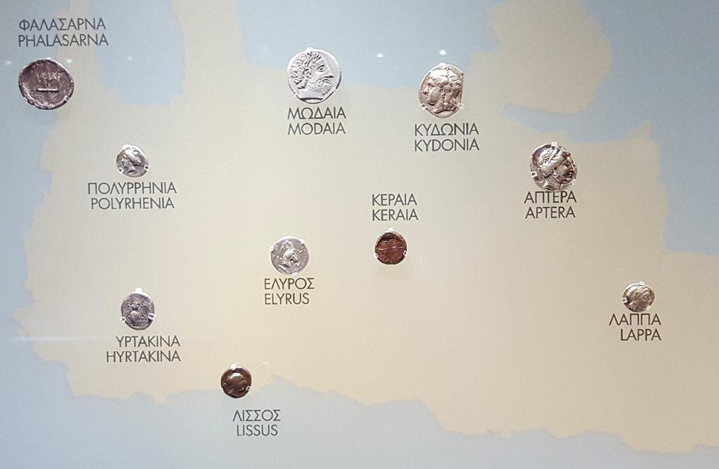 Kreta zachodnia