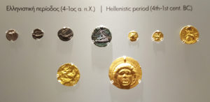 Okres Hellenistyczny