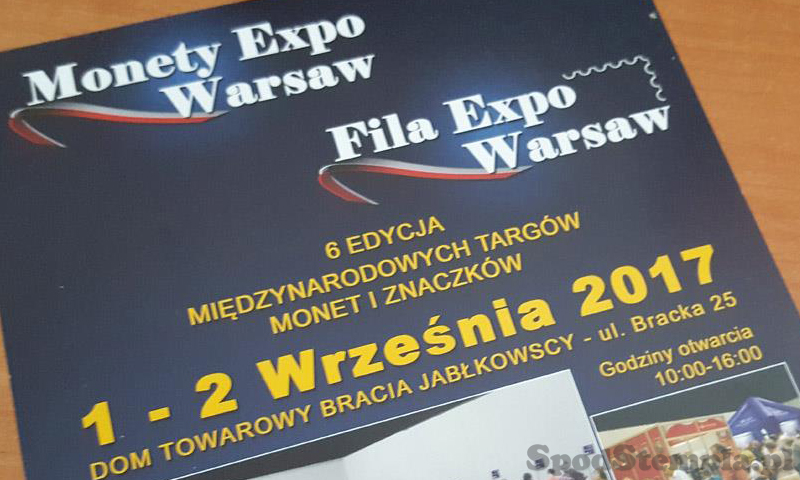 EXPO Warszawa 2017