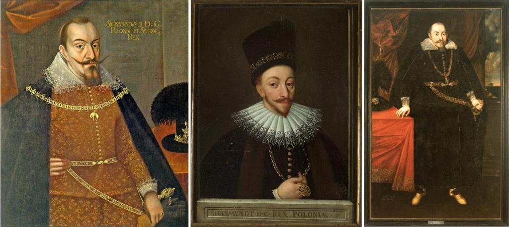 Portety Zygmunta III nic nie wnoszą...