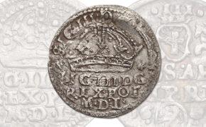 Trojakogrosz - ni grosz ni trojak