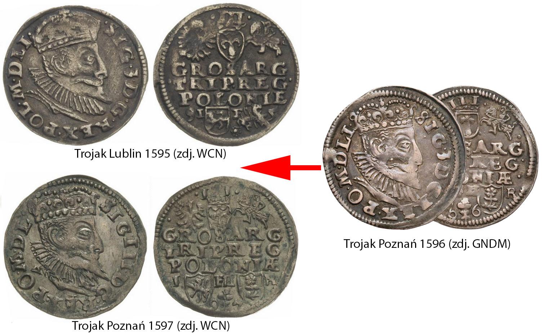 Przejście rytownika z Lublina do Poznania