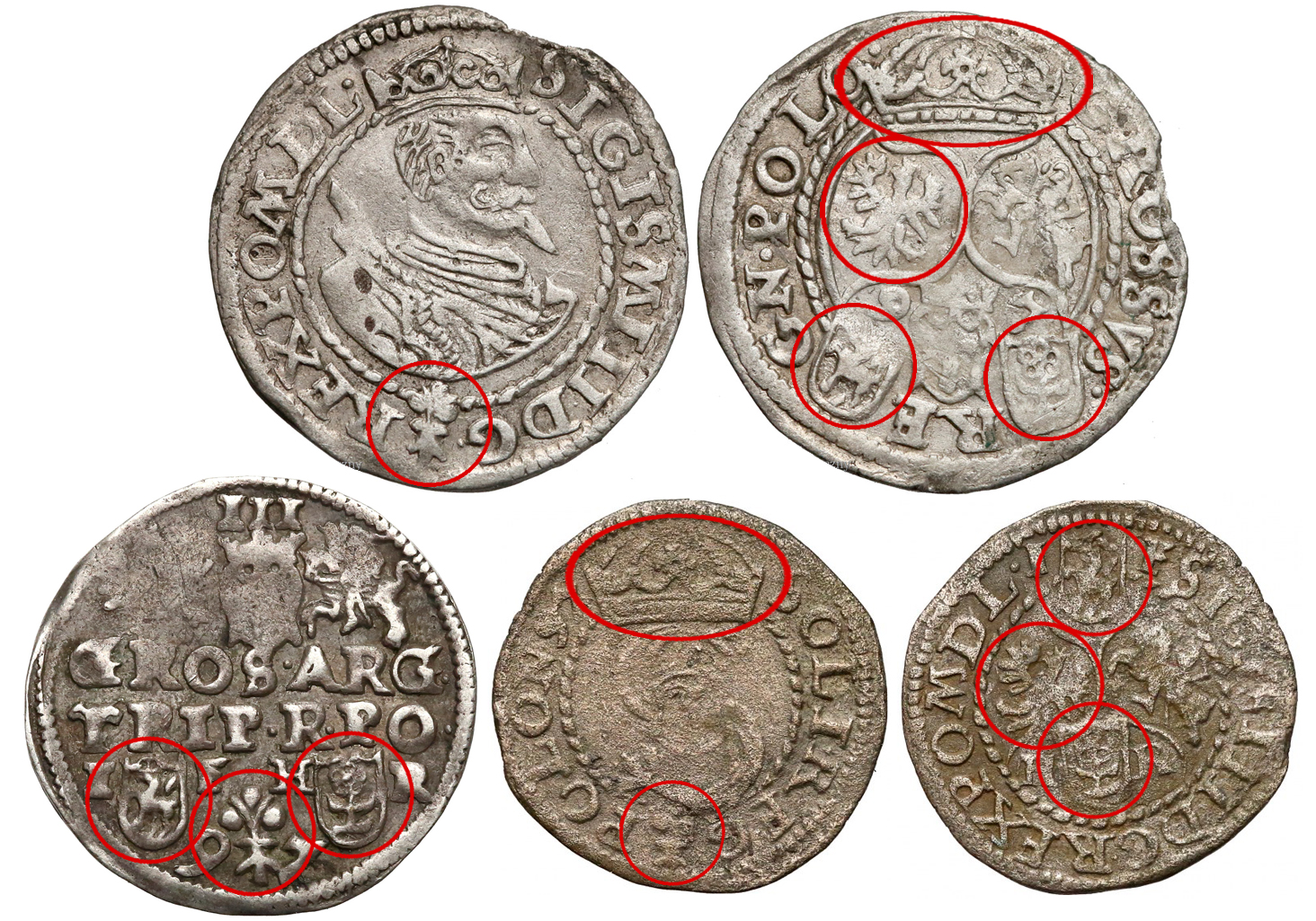 Grosz poznański i jego cechy wspólne z monetami Poznania