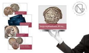 W numizmatyce widzisz